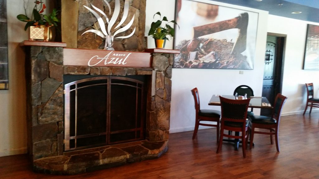 Azul Mexican Grill - Traditional Dining