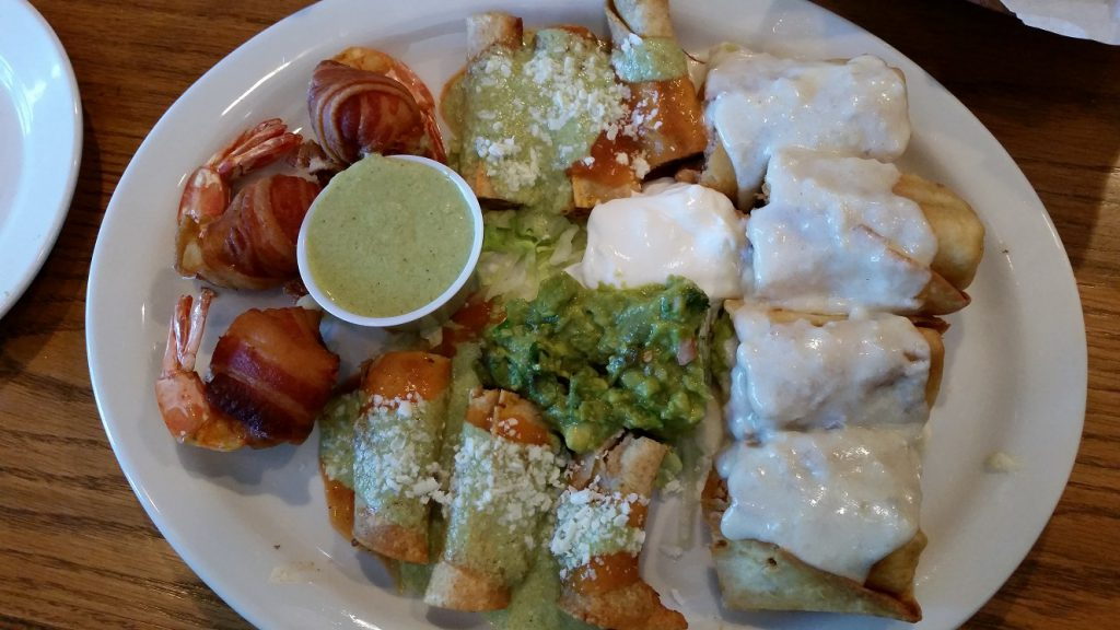 Azul Mexican Grill - Authentic Gourmet Mexican Food