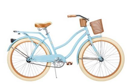Huffy womens Nell Lusso
