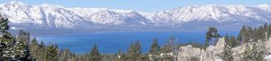 Lake Tahoe Banner