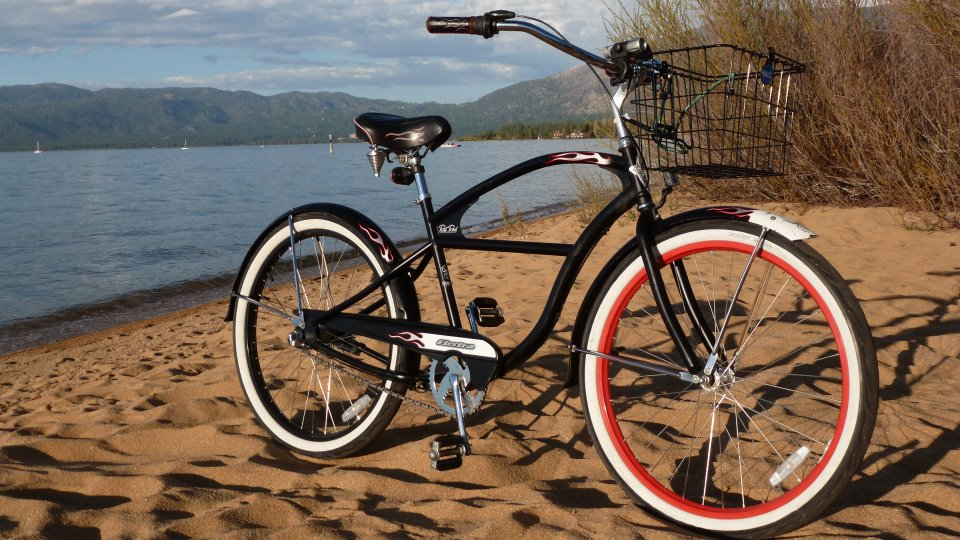 lake tahoe bike rentals 3