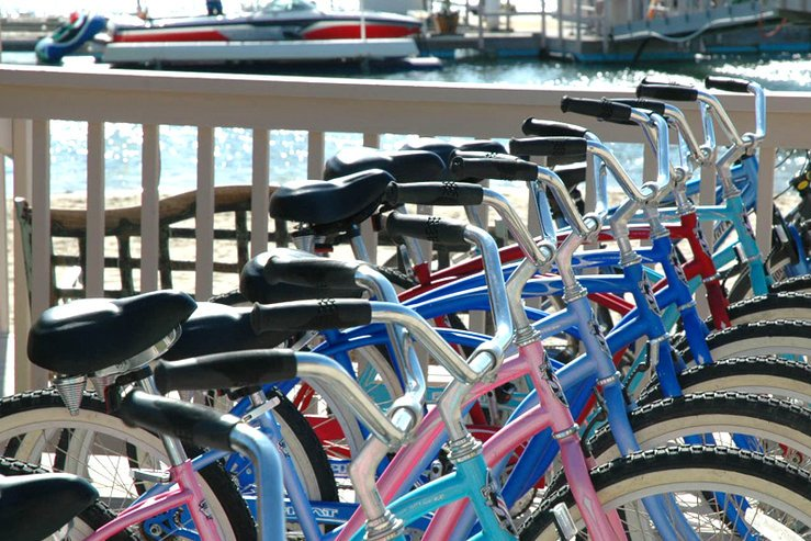 lake tahoe bike rentals 4