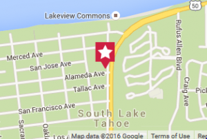 map of Revive Coffee & Wine location