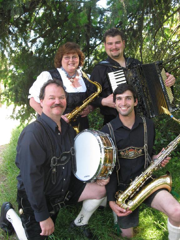 Gruber Family Band