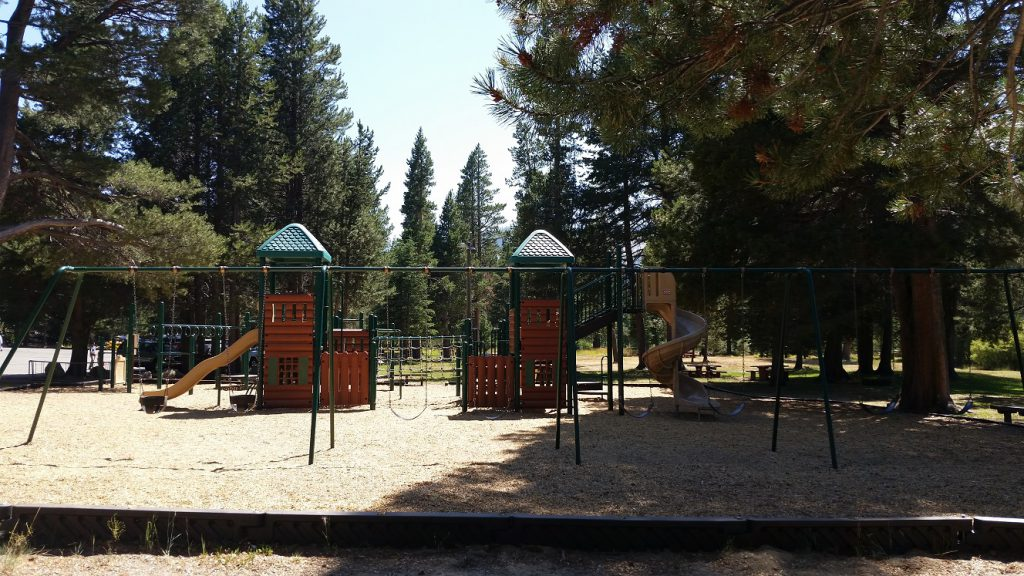 Paradise Playground - South Lake Tahoe Parks